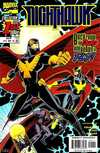 Nighthawk Comic Books. Nighthawk Comics.